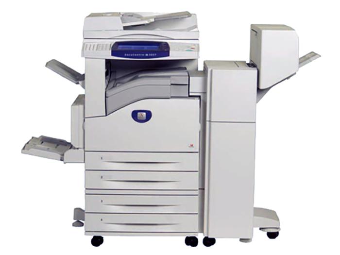 富士施乐286  复印机