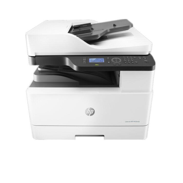 惠普HP M436NDA 打印机维修