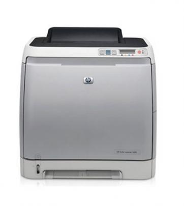 惠普彩色打印机维修