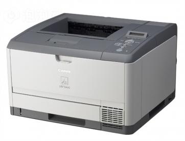 佳能3460  打印机维修