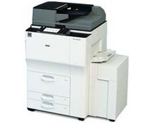 理光7502复印机