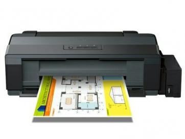 爱普生L1300 打印机维修