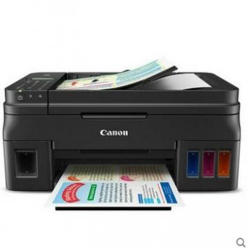 佳能G4800 打印机维修