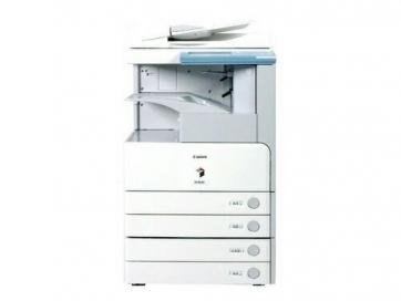 佳能3035 复印机维修