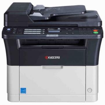 京瓷FS-1120MFP 打印机维修
