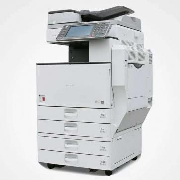 理光5002 复印机维修