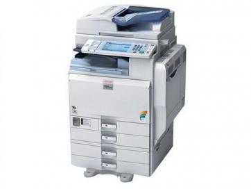 理光C4000  复印机租赁