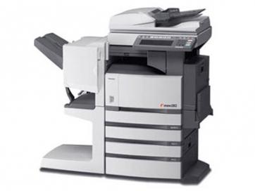 东芝282黑白复印机