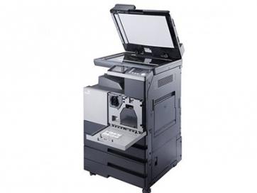 新都411黑白复印机