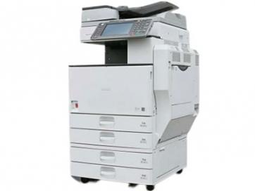 理光5002黑白复印机