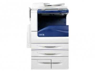 施乐7845彩色复印机